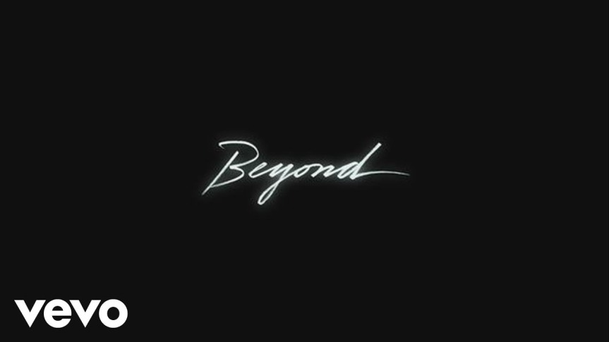 Beyond – DAFTPUNK