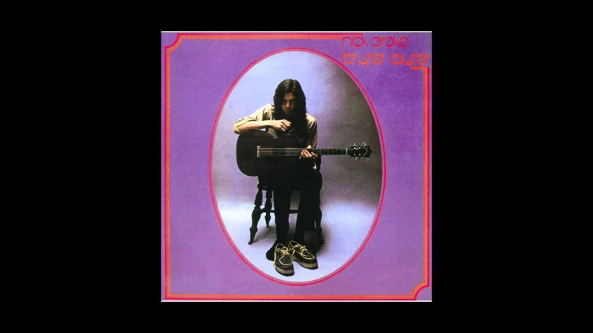 Hazy Jane II – NICK DRAKE