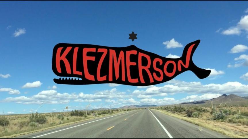 Lieberman – KLEZMERSON
