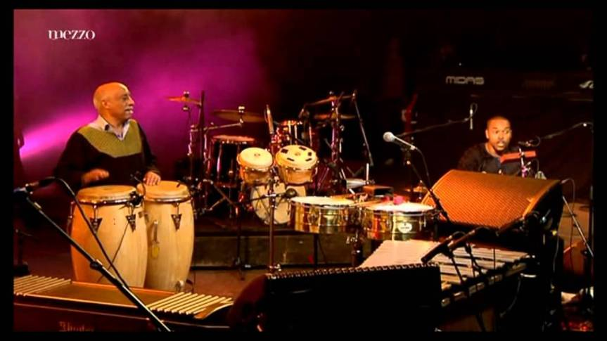 MULATU ASTATKE: Steps Ahead Tour (2011)