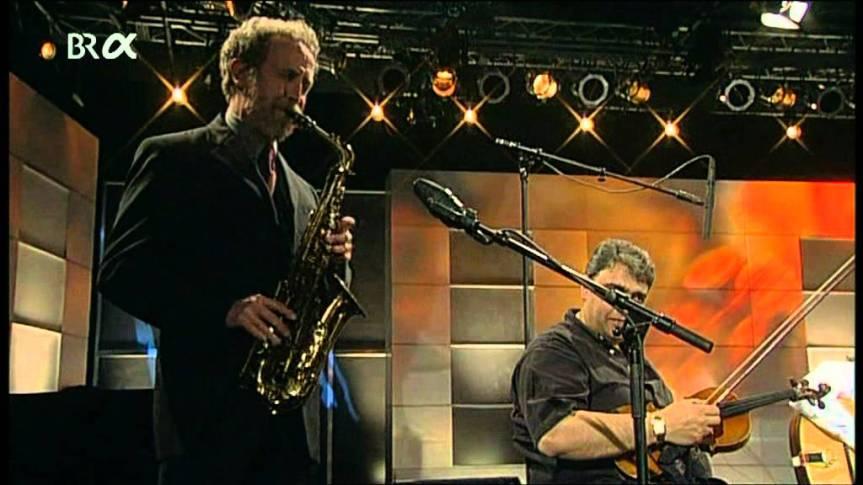 DJANGO REINHARDT GROUP – Jazzwoche Burghausen(2003)