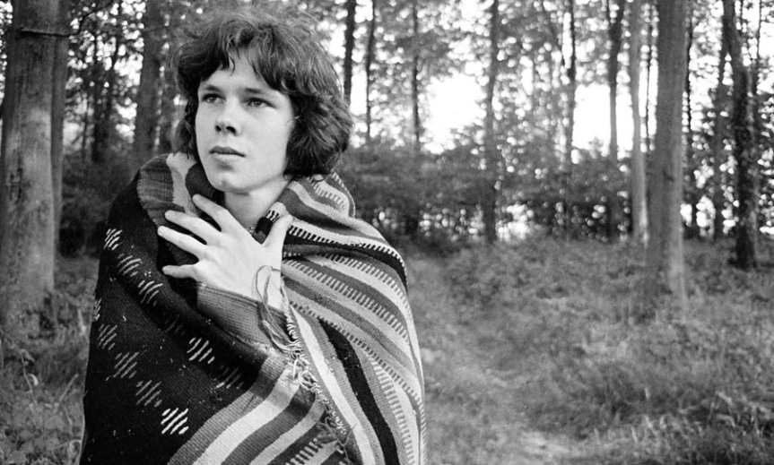 Saturday Sun – NICK DRAKE