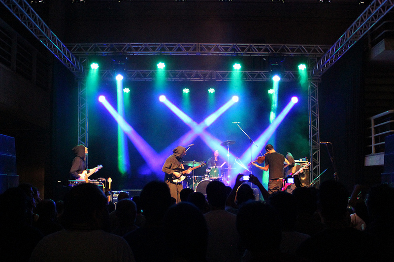SECRET CHIEFS 3 – Live @ SESC Belenzinho (2012)