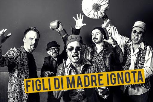 FIGLI DI MADRE IGNOTA – Live @ Sziget 2012 [FullConcert]