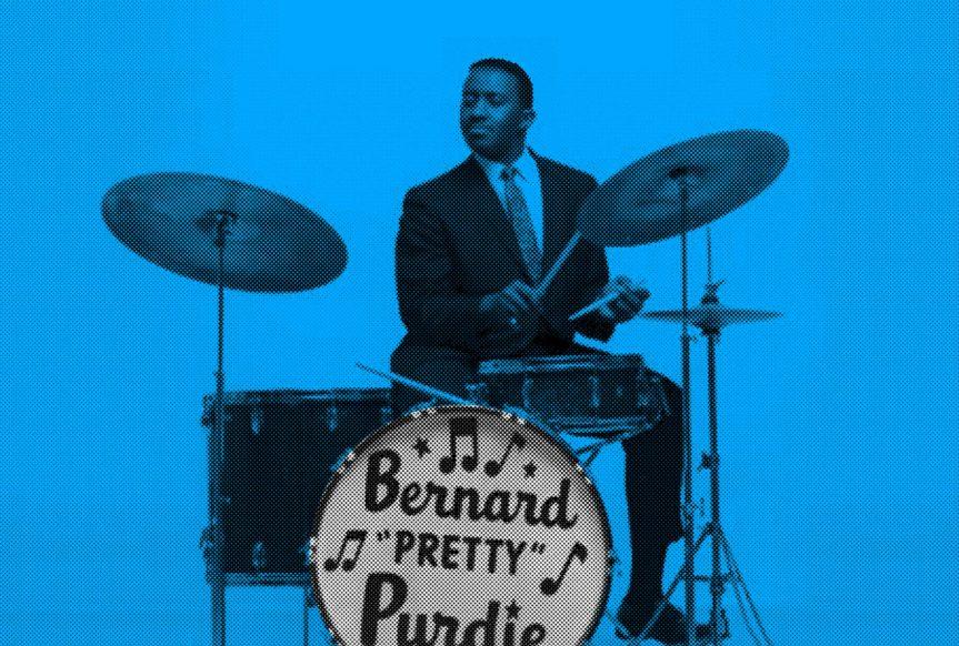 Steely Dan on Bernard Purdie (the PurdieShuffle)