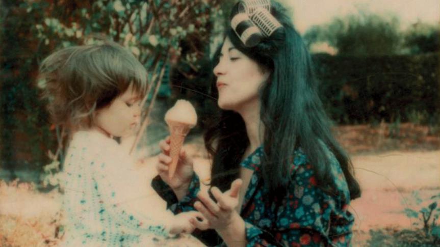 MARTHA ARGERICH's Intimate Portrait: Bloody Daughter (A Film by StéphanieArgerich)