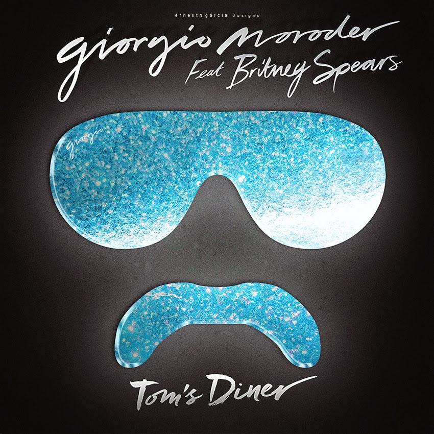 Tom's Diner – GIORGIO MORODER & BRITNEYSPEARS