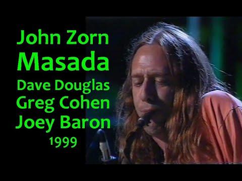 Paran (live) – JOHN ZORN'SMASADA