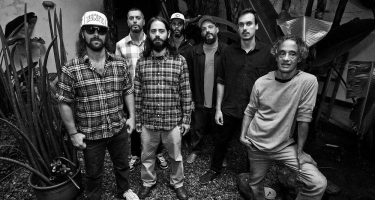 HURTMOLD – Live @ Festival Kino Beat, Porto Alegre, BRA(2018)