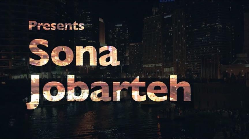 SONA JOBARTEH – Live @ 20th Annual World Music Festival, Chicago(2018)