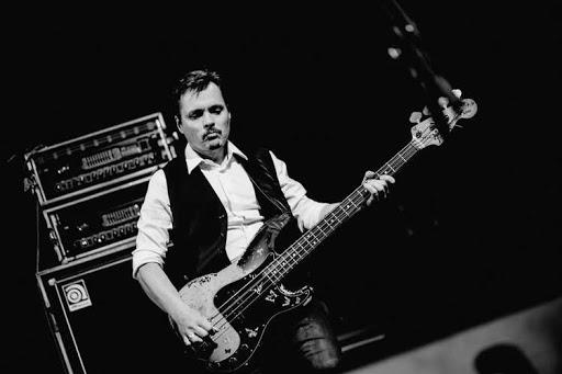 Talking Bass With TREVOR DUNN: Mr. Bungle's BassMaestro!