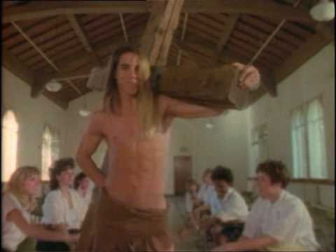 Catholic School Girls Rule – RED HOT CHILIPEPPERS