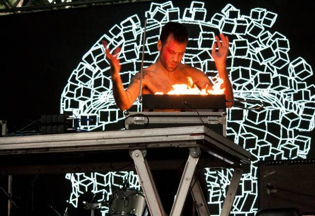 RETRIGGER: Breakcore's Finest straight from Belo Horizonte(MG)
