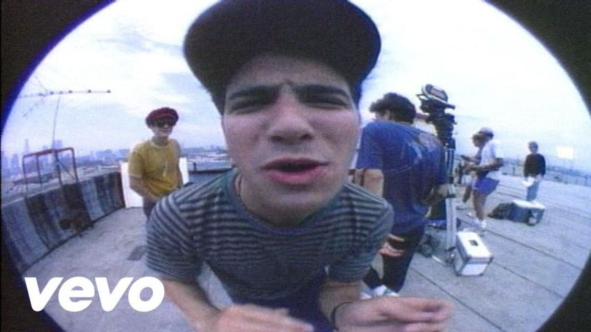 BEASTIE BOYS – Shake Your Rump / Hold ItNow