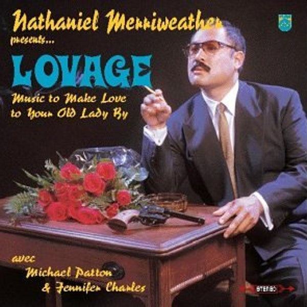 LOVAGE – AngerManagement