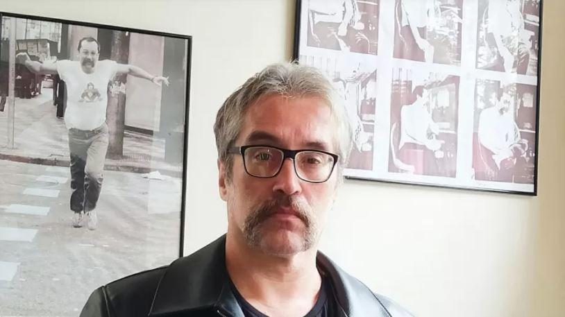 Esconderam de mim por 32 anos que Paulo Leminski era meu pai, diz músico – UOL TAB(10/06/2021)