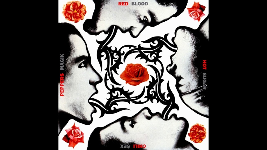 RED HOT CHILI PEPPERS – Apache Rose Peacock (LegendasPT)