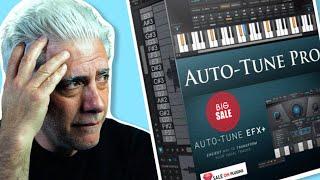 Modern Music's Death By Auto-Tune – RICKBEATO