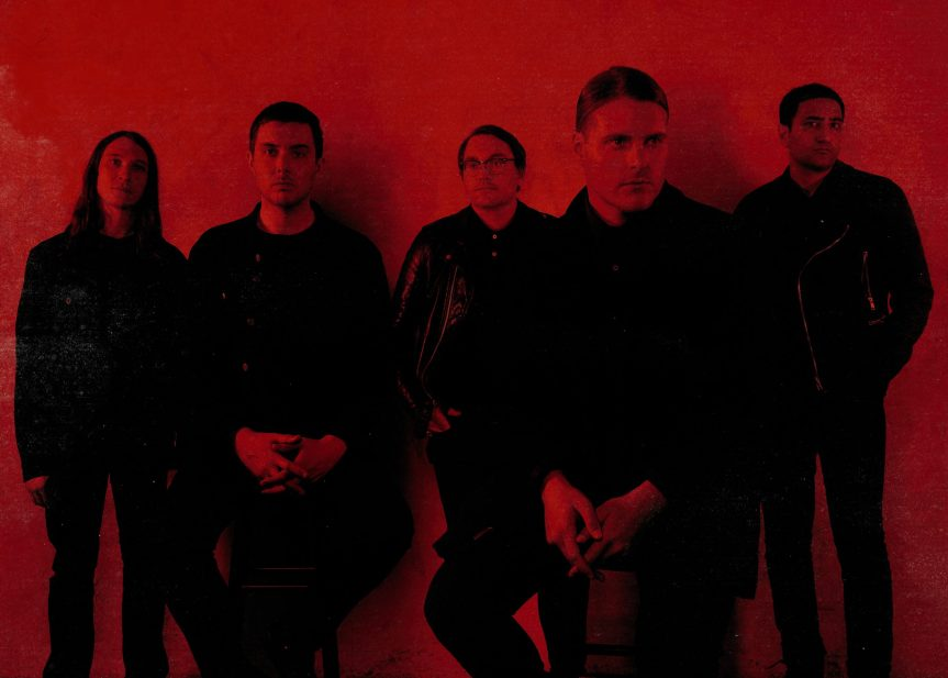 Unrequited (live) / Tunnel of Trees –DEAFHEAVEN