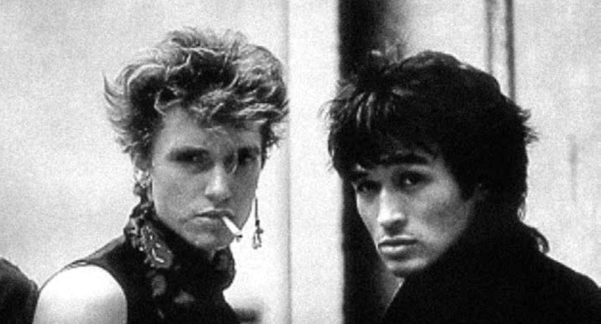 Soviet Punk & New Wave in the 1980s: A Pivotal Decade (History of SovietRock)