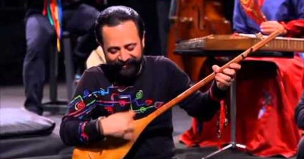 RASTAK – Sornaye Norooz(album)