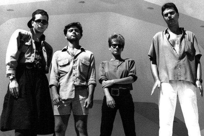 DeFALLA – Como Vovó Já Dizia / I Was Trying To Shoot A Gun (Metrópolis,1989)
