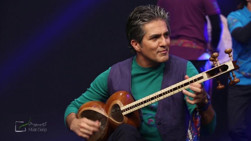 RASTAK- Botorai (Iranian Folk Song fromKurdistan)