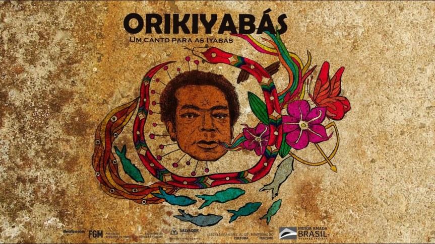 OrikiYabás (Canto para as Iyabás) – MATEUSALELUIA