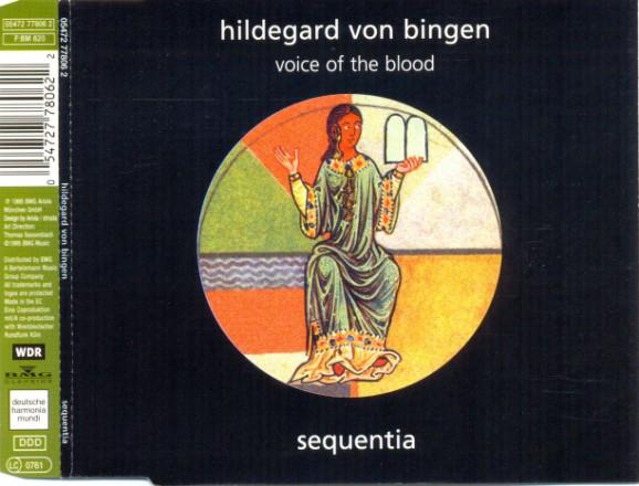 HILDEGARD VON BINGEN – Voice of theBlood