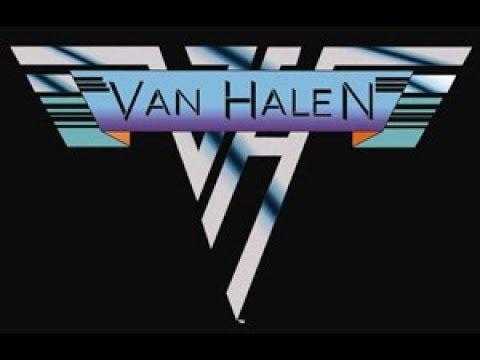 VAN HALEN – Love WalksIn