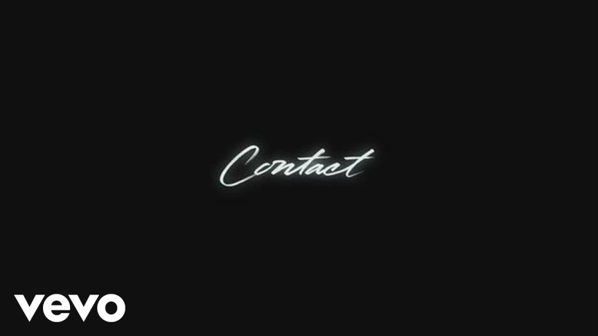 DAFT PUNK –Contact