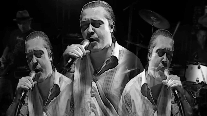 DILLINGER ESCAPE PLAN & MIKE PATTON – Like I Love You (Justin Timberlakecover)