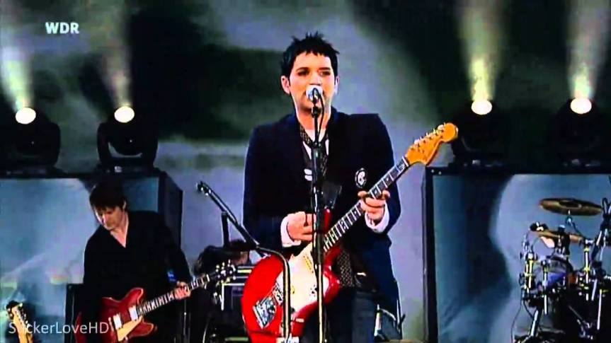 PLACEBO – Live @ Rock am Ring2006