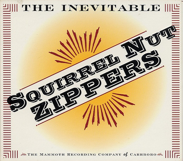 SQUIRREL NUT ZIPPERS – Wished ForYou