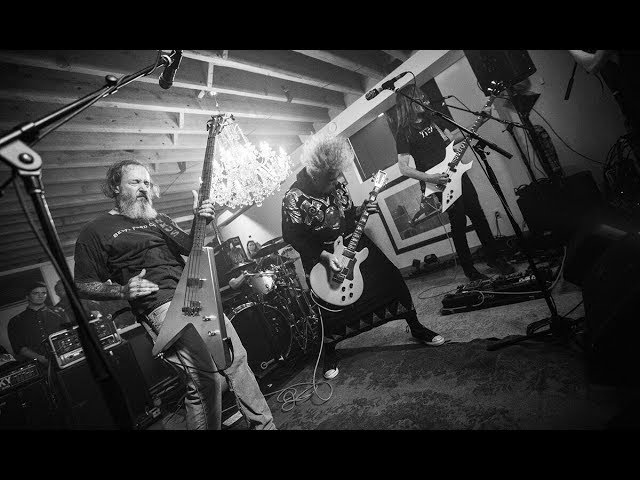 THE MELVINS – Live @ House OfStrombo