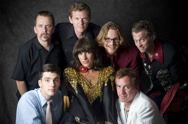 SQUIRREL NUT ZIPPERS – Live @ Irving Plaza(1998)