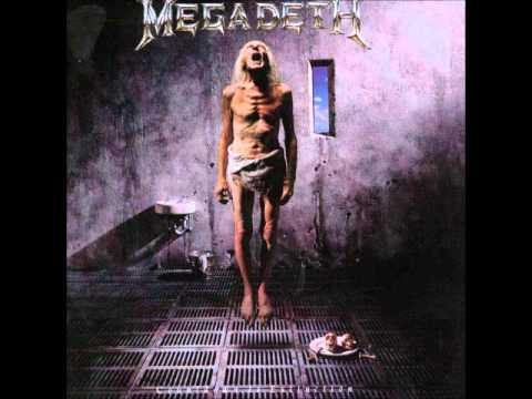 MEGADETH – Skin Of My Teeth [Live1992]