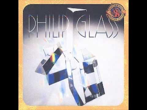 PHILIP GLASS –Façades