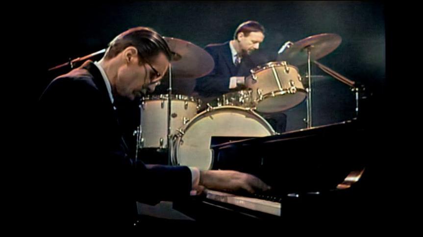 BILL EVANS TRIO – Live @ BBC Studio(1965)