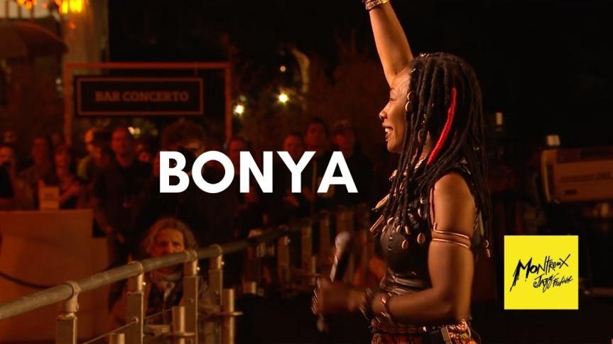 FATOUMATA DIAWARA – Bonya (live @ Montreux Jazz Festival2021)