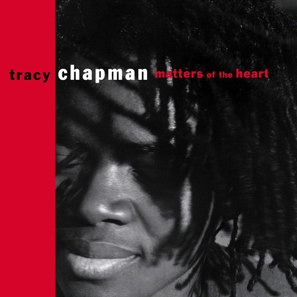 TRACY CHAPMAN – Matters Of TheHeart