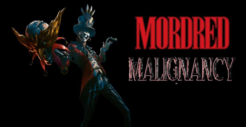 MORDRED – Malignancy