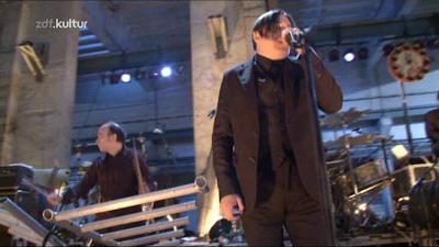 EINSTÜRZENDE NEUBAUTEN / CASPAR BRÖTZMANN MASSAKER / WIRE – Live in Berlin(2011)